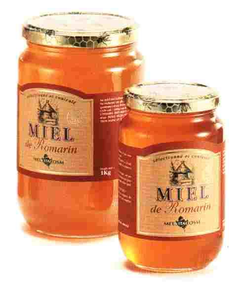 Le miel de narbonne essentiel et naturel cartridge - La ruche a miel ...